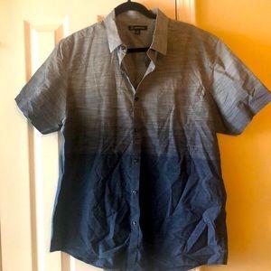 NWT INC MENS shirt